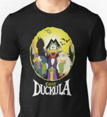 COUNT DUCKULA T-Shirt