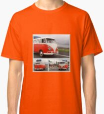 on the way to Gretna Green  Classic T-Shirt