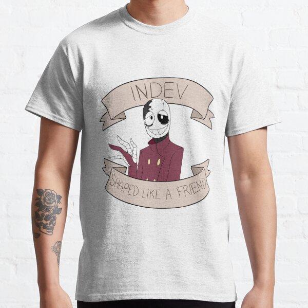 Shaped like a Friend Classic T-Shirt