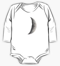 explore to the moon One Piece - Long Sleeve