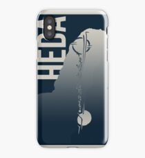 The 100 - Heda iPhone Case/Skin