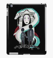 Spirited iPad Case/Skin