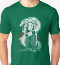 Spirited T-Shirt