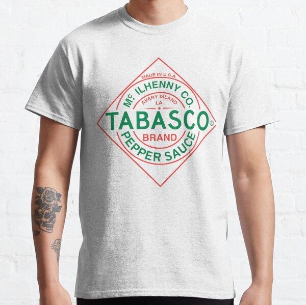 Tabasco - Hot pepper sauce Classic T-Shirt