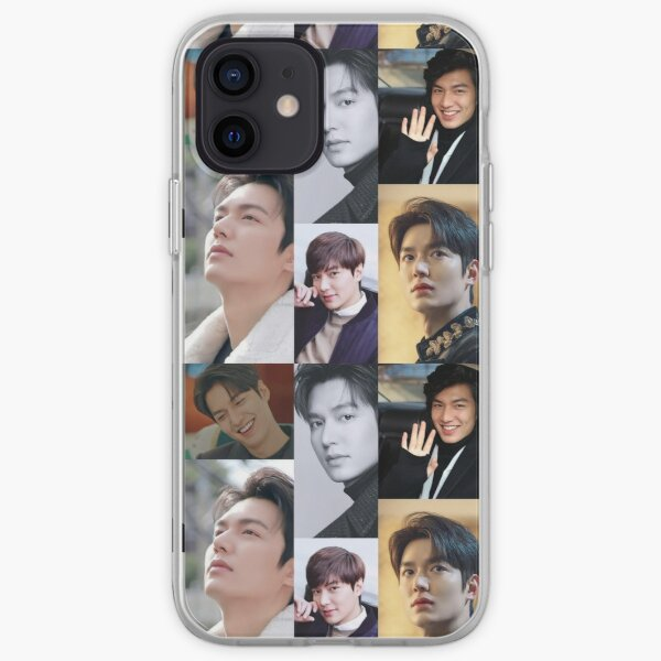 Lee min ho really handsome iPhone Soft Case