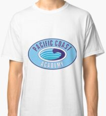 PCA Pacific Coast Academy Zoey 101 Classic T-Shirt