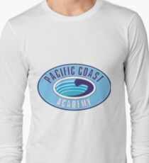 PCA Pacific Coast Academy Zoey 101 T-Shirt