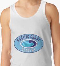 PCA Pacific Coast Academy Zoey 101 Tank Top