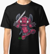 StitchPool  Classic T-Shirt