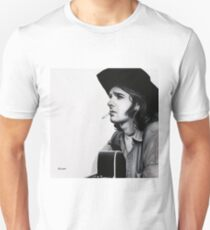 Glenn Frey Slim Fit T-Shirt