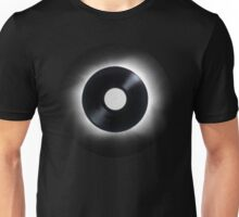 Vinyl Eclipse Unisex T-Shirt