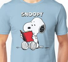 Snoopy Happy Unisex T-Shirt