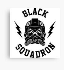 Squadron Canvas Print