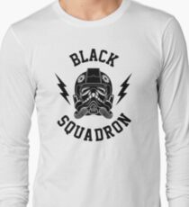 Squadron Long Sleeve T-Shirt
