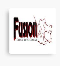 Fusion Goalie Development  Metal Print