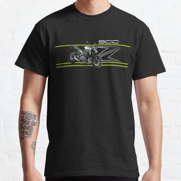 z900 01 Classic T-Shirt