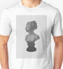 girl with atitude T-Shirt
