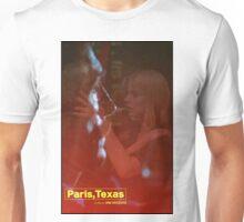 Paris, Texas Movie Poster Unisex T-Shirt