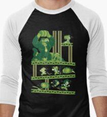 Dragon Kong Ball Men's Baseball ¾ T-Shirt