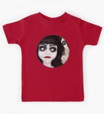 Dear little doll series... EUGENIA Kids Tee