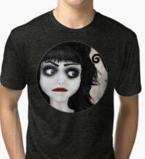 Dear little doll series... EUGENIA Tri-blend T-Shirt
