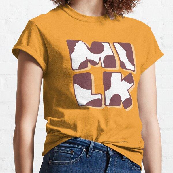 Milk Bar Life Classic T-Shirt