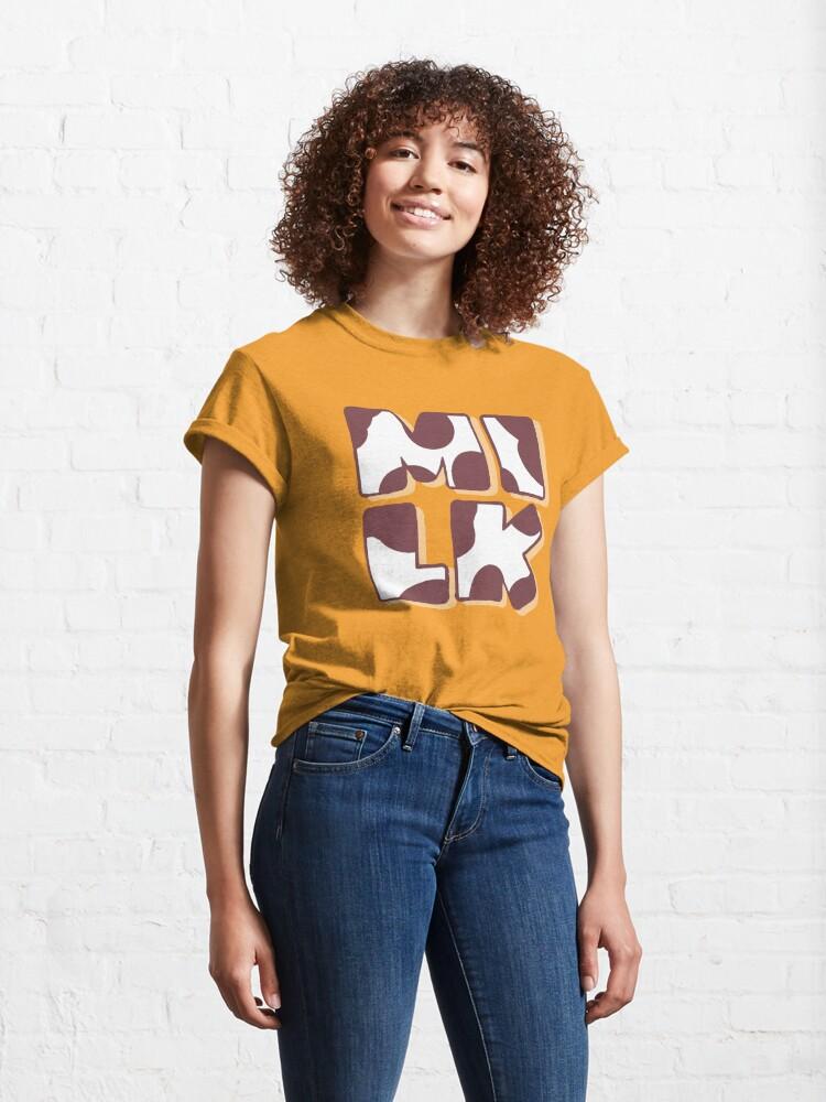 Alternate view of Milk Bar Life Classic T-Shirt