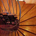 Wine Cellar Fan by phil decocco