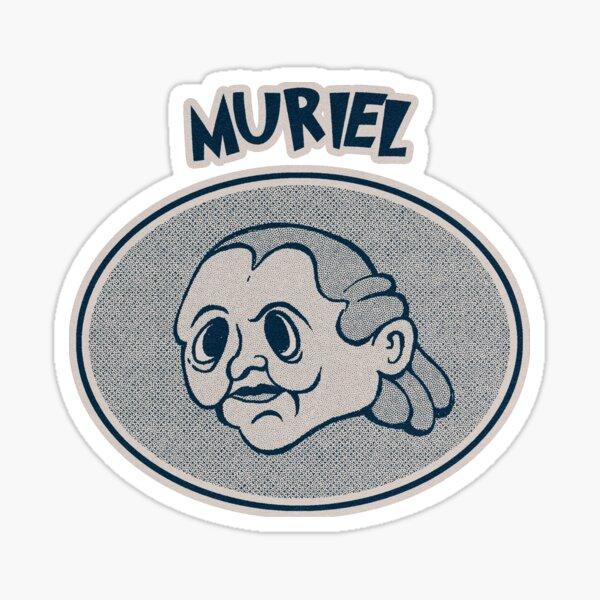 Muriel  Sticker