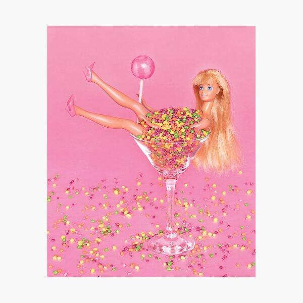 Sweet Martini Photographic Print