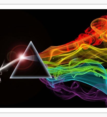 Pink Floyd – The Dark Side Of The Moon Sticker