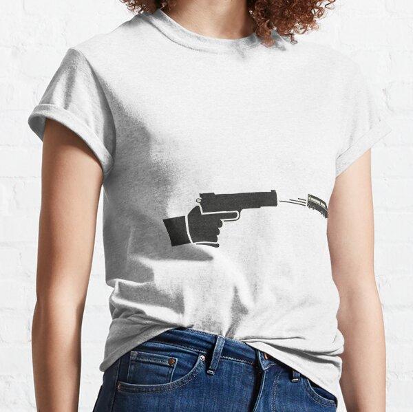 Snowpiercer Classic T-Shirt