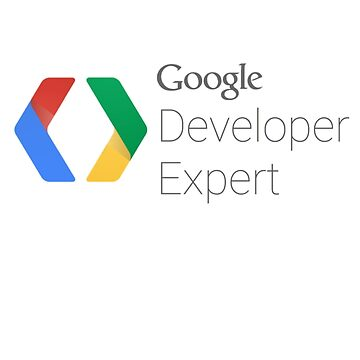Google Developer Expert by Koareck