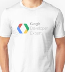 Google Developer Expert T-Shirt