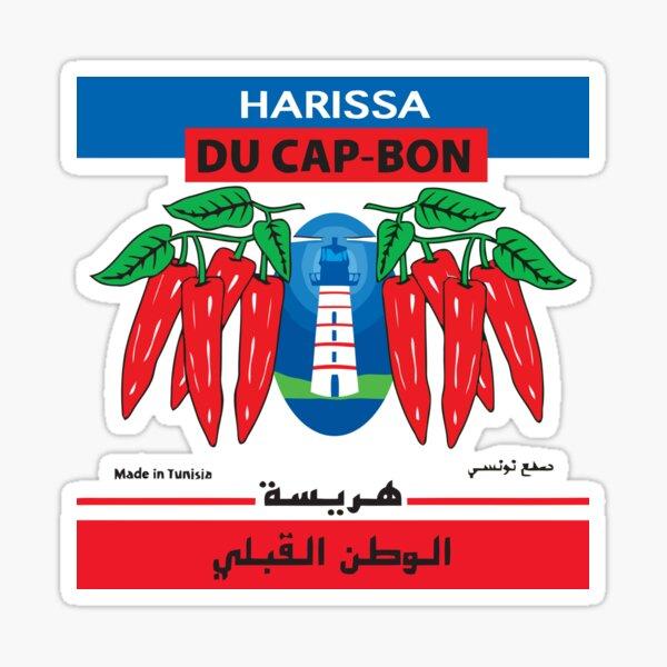 HARISSA Sticker