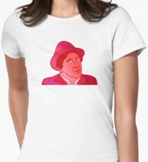 Chico Women's Fitted T-Shirt