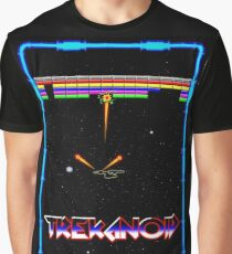 TREKANOID Graphic T-Shirt