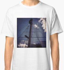 Tall Ships  Classic T-Shirt