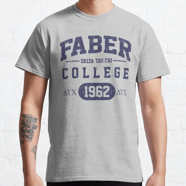 Faber College - 1962 Classic T-Shirt