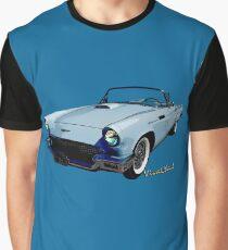 57 Thunderbird T-Shirt Graphic T-Shirt
