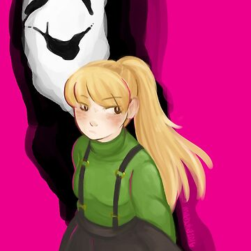 Yume Nikki - d i s r e g a r d by wanidere