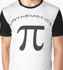 Mathematics Graphic T-Shirt