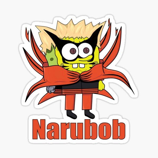 Narubob Sticker