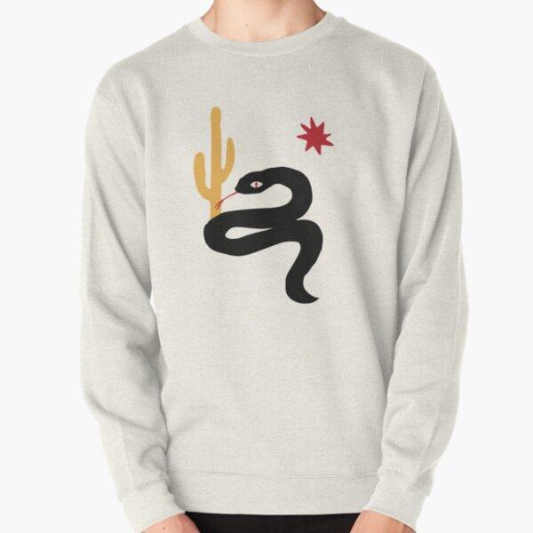 Le Petit Prince - Le Serpent Sweatshirt épais