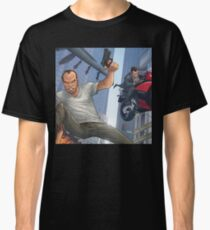 Gta 5 Pc T-Shirts | Redbubble