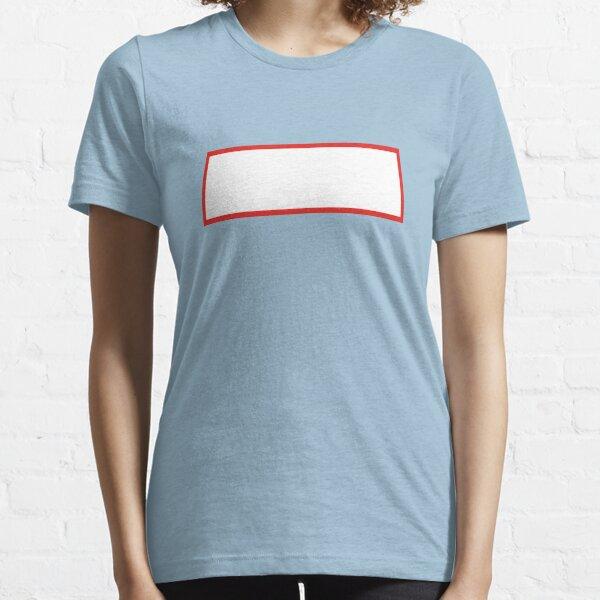 GeorgeNotFound Minecraft Logo Essential T-Shirt