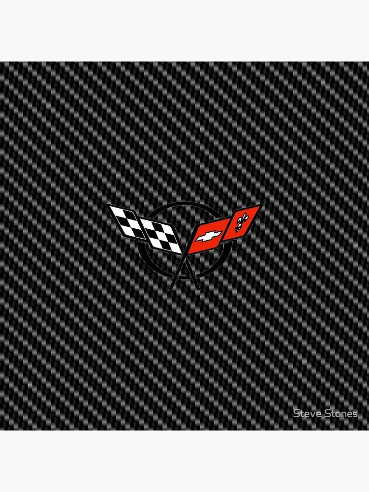 Vette logo by stevestones