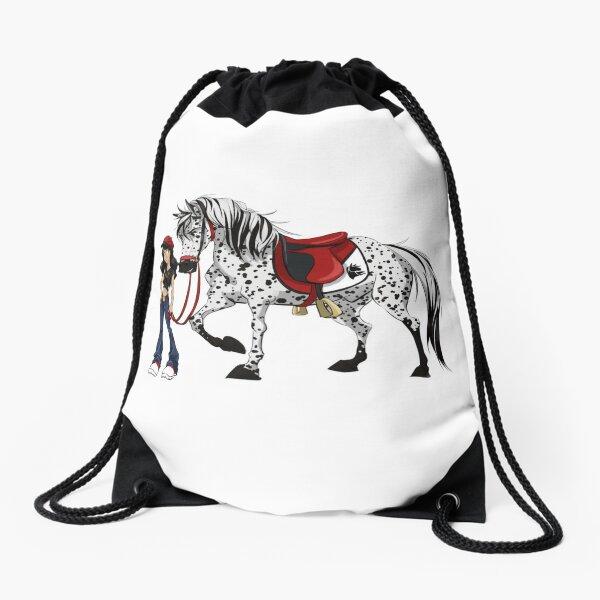 Star Stable Online Drawstring Bag