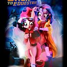 Back to Equestria by DistopiaDesing