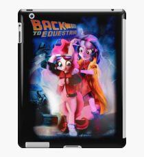 Back to Equestria iPad Case/Skin
